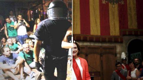 España, antes y después del 15-M