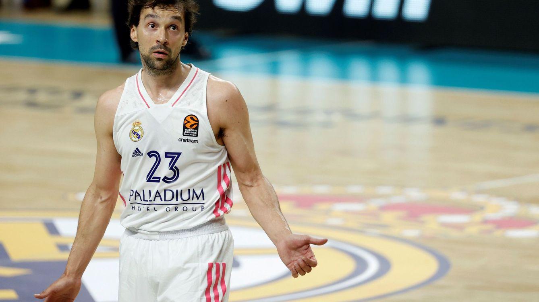 Otro milagro de Llull mantiene al Madrid con vida en la Euroliga
