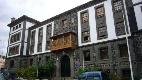 Menorca y Santa Cruz, oasis penitenciarios si eres un preso 'black' o un duque repudiado