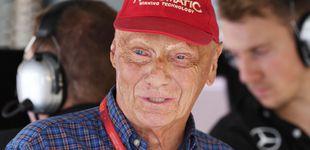 Post de Niki Lauda, 45 años del accidente que lo cambió todo: cómo rehízo su vida