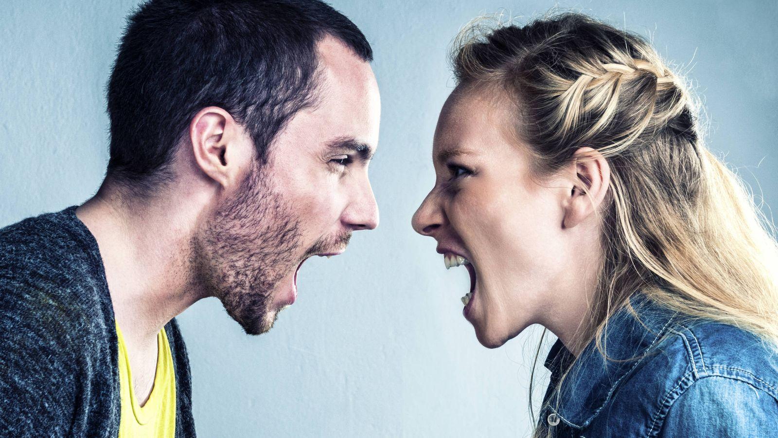 d625876624a13 Relaciones de pareja  Hombres y mujeres revelan lo que detestan de sus  parejas
