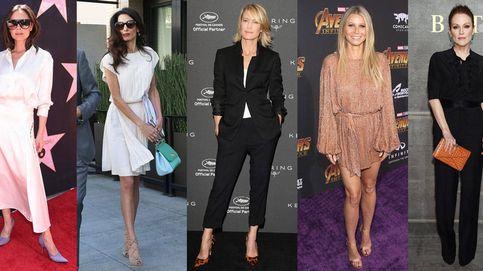 Cinco mujeres mayores de 40 que son auténticos iconos de moda