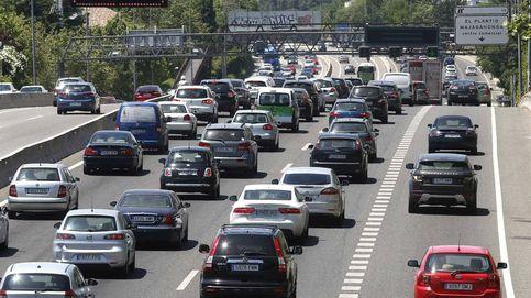 Respetemos todos las normas de tráfico en la primera gran salida del año