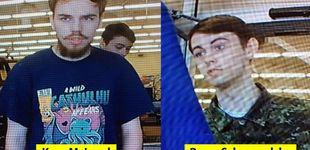 Post de Canadá, en estado de alerta por el triple crimen de dos presuntos 'asesinos en serie'