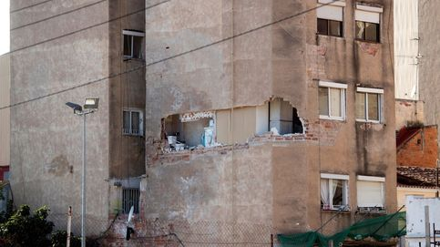 El edificio de Badalona desalojado por aluminosis se derribará desde el martes
