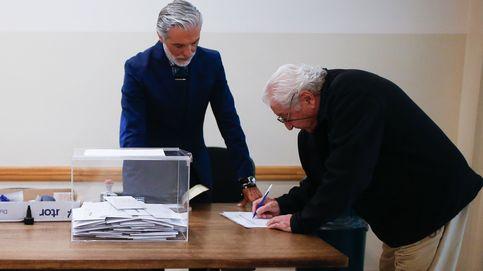 ¡Votad, votad, malditos! España elige bajo la sombra del caos político