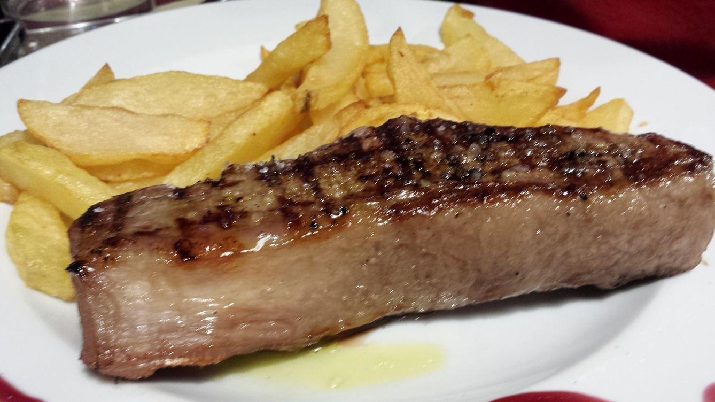 La Dolceta, buena cocina catalana a la brasa en Lleida