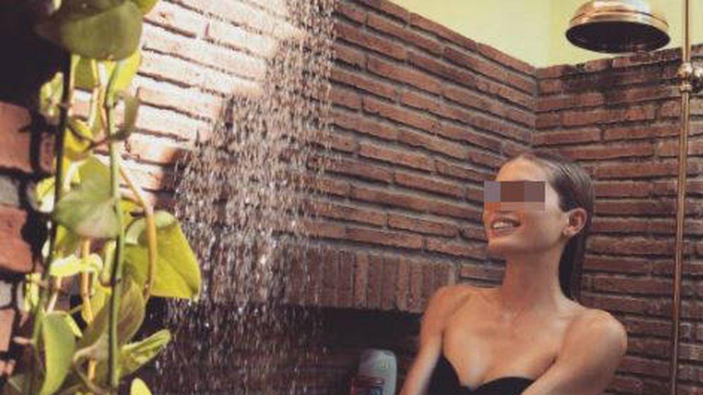 Las gemelas de Julio Iglesias, tras los pasos de su madre como modelos