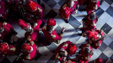 Semana Santa de Málaga 2019: itinerario y horas de las procesiones del Miércoles Santo
