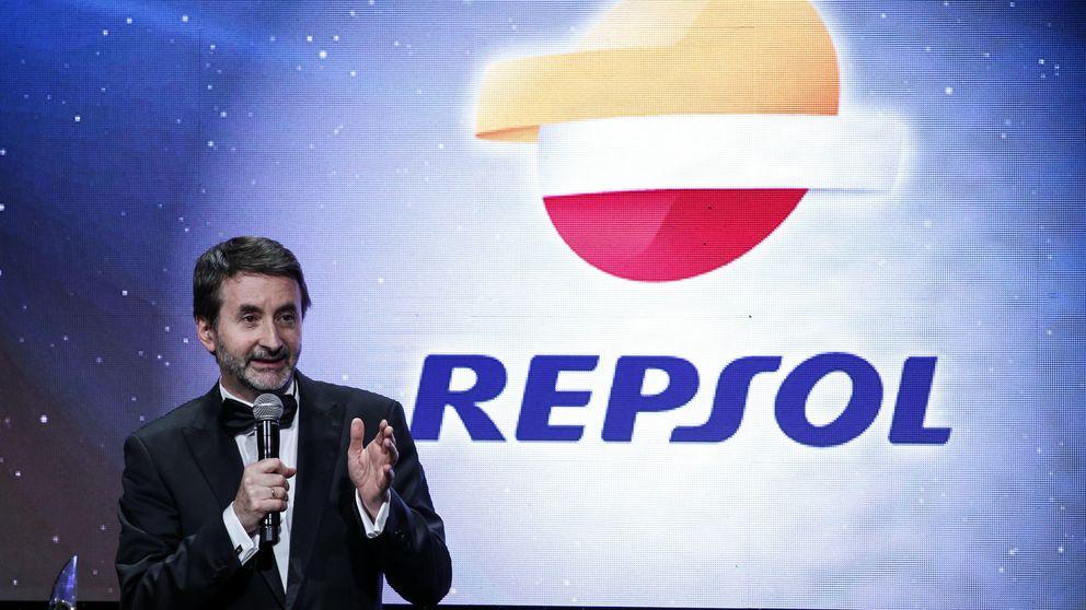 Repsol se dispara casi un 3% tras el consejo de compra de Morgan Stanley