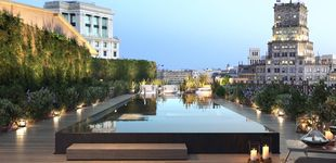 Post de Pisos de lujo a 15.000 euros/m2 en la antigua sede de Iberia en Barcelona