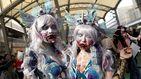 Miles de artículos de Halloween requisados por ser susceptibles de atragantamiento