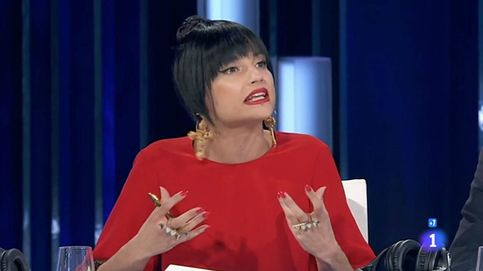 'OT 2020': el vídeo que Natalia Jiménez ha borrado con advertencias a sus haters