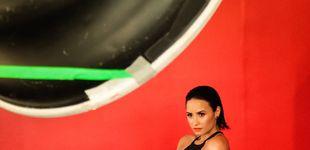 Post de Cuerpo de celebrity: consigue las curvas de Demi Lovato con su rutina fitness