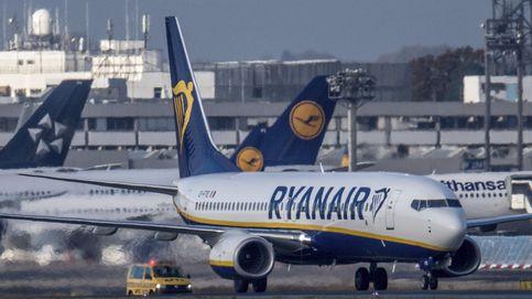 El Black Friday, también en Iberia Express, EasyJet y Ryanair