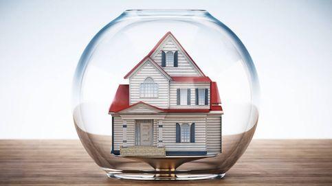 De Madrid a Valencia: los precios de los pisos están inflados hasta un 20%