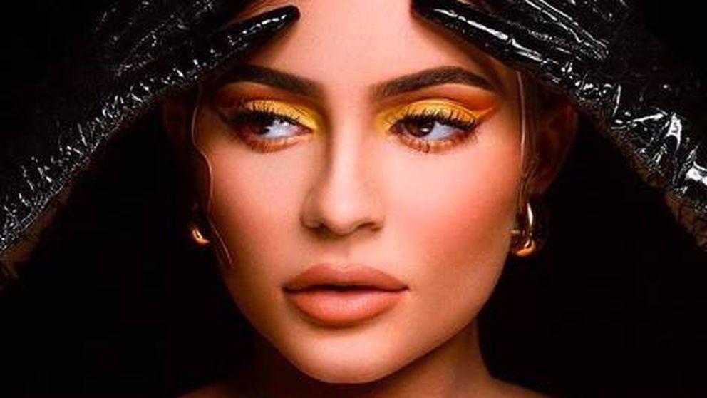 Kylie Jenner ha sacado una colección especial para Halloween