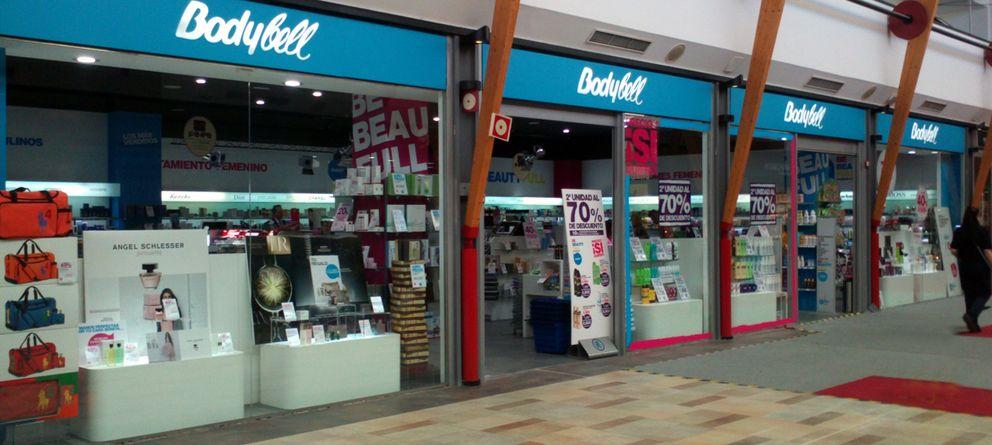 Foto: Bodybell (Centro Comercial El Ferial)