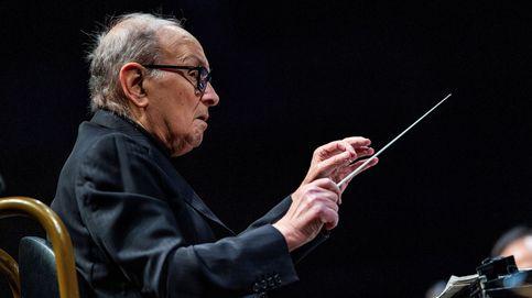 Ennio Morricone se despide de España, el país que adoptó su música