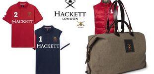 Post de Army Polo: la nueva colección de Hackett para el verano