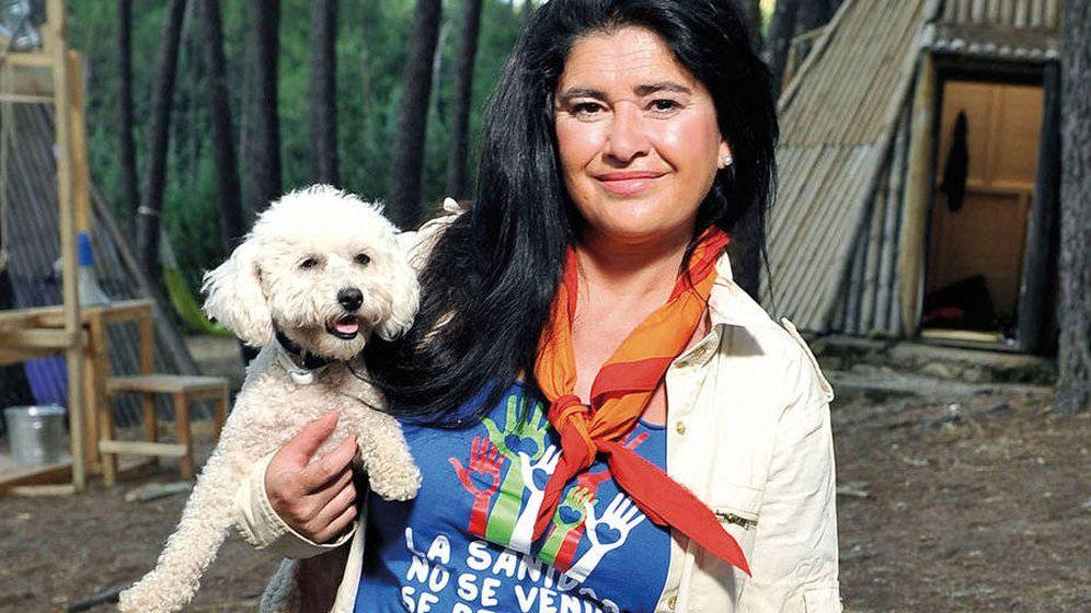 Foto: El Tribunal Supremo ratifica la sentencia contra Telecinco por intromisión en el honor de Lucía Etxebarría.
