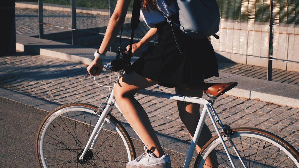 Haciendo estos ejercicios físicos al aire libre adelgazarás más y quemarás más calorías