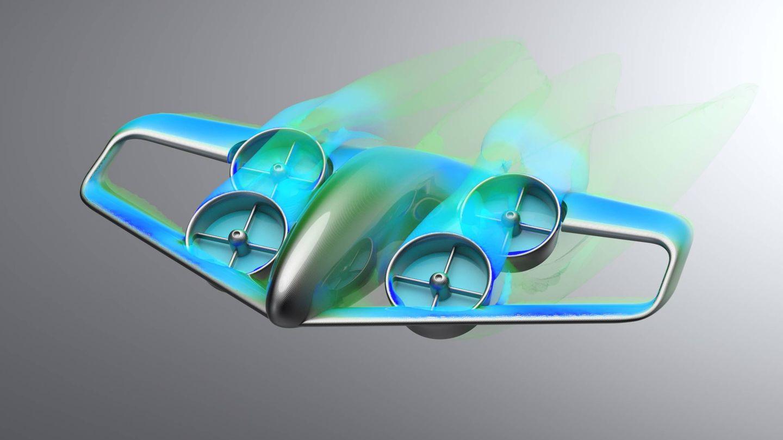 El concepto de Skybus de GKN Aeroespace (GKN Aeroespace)