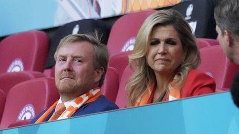 El vídeo de Máxima de Holanda y la mirada de extrañeza a su marido que se ha hecho viral