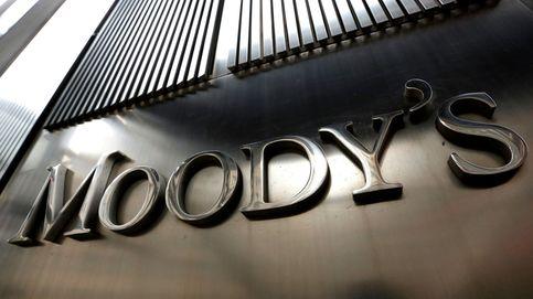 Moody's cuestiona la calidad del capital de la banca: el 25% no absorbe pérdidas