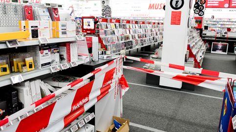MediaMarkt dispara un 500% sus ventas 'online' en España durante el confinamiento