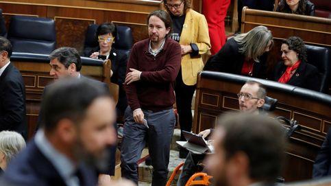 Podemos urge a Sánchez para salvar 'in extremis' a miles de pensionistas del Ibex