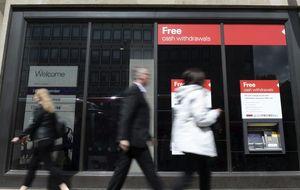 Bruselas acusa a Crédit Agricole, HSBC y JPMorgan de manipular el Euríbor