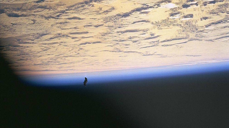 El Caballero Negro: la leyenda extraterrestre de más de 120 años de historia