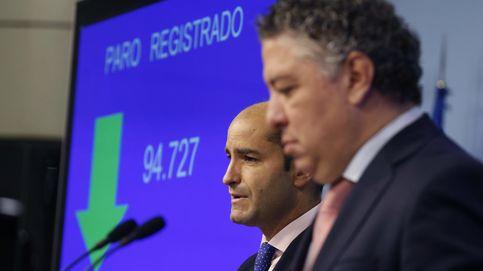 La Seguridad Social blinda el acceso de la Generalitat al listado de pensionistas