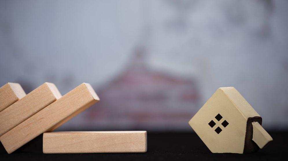 Foto: ¿Qué gastos tiene vender una casa por debajo del precio al que la compré? (iStock)