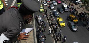 Post de Tailandia quiere acabar con las carreteras más mortales de Asia