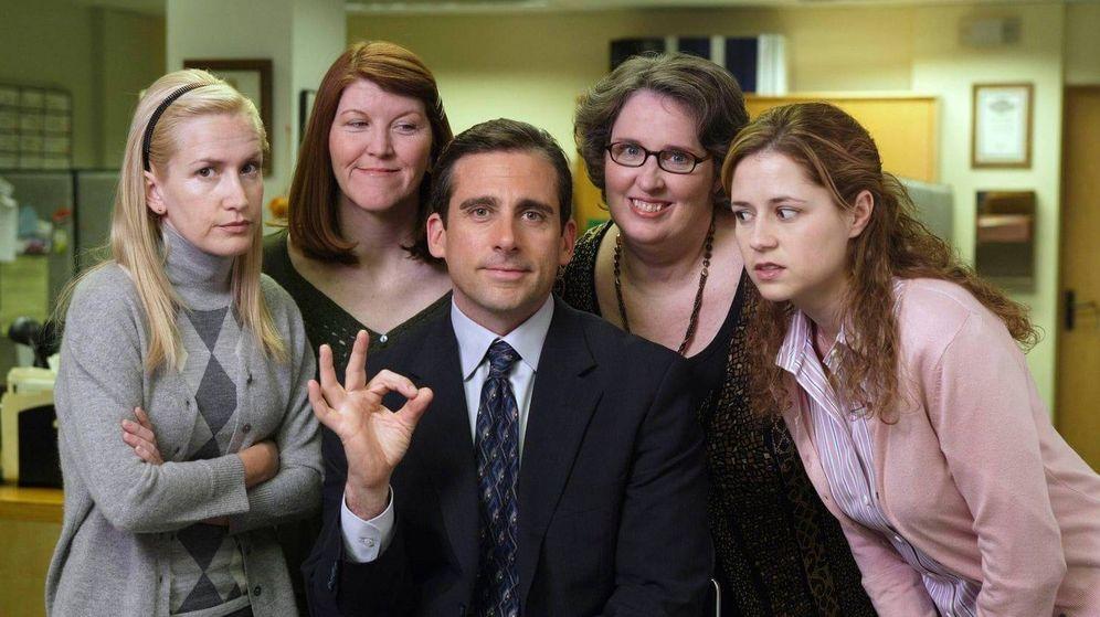 Foto:  The Office. (NBC)