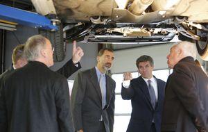 Gestamp, una multinacional española con 93 fábricas en todo el mundo