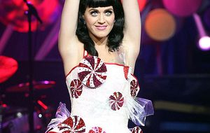 Katy Perry, dulce hasta empalagar