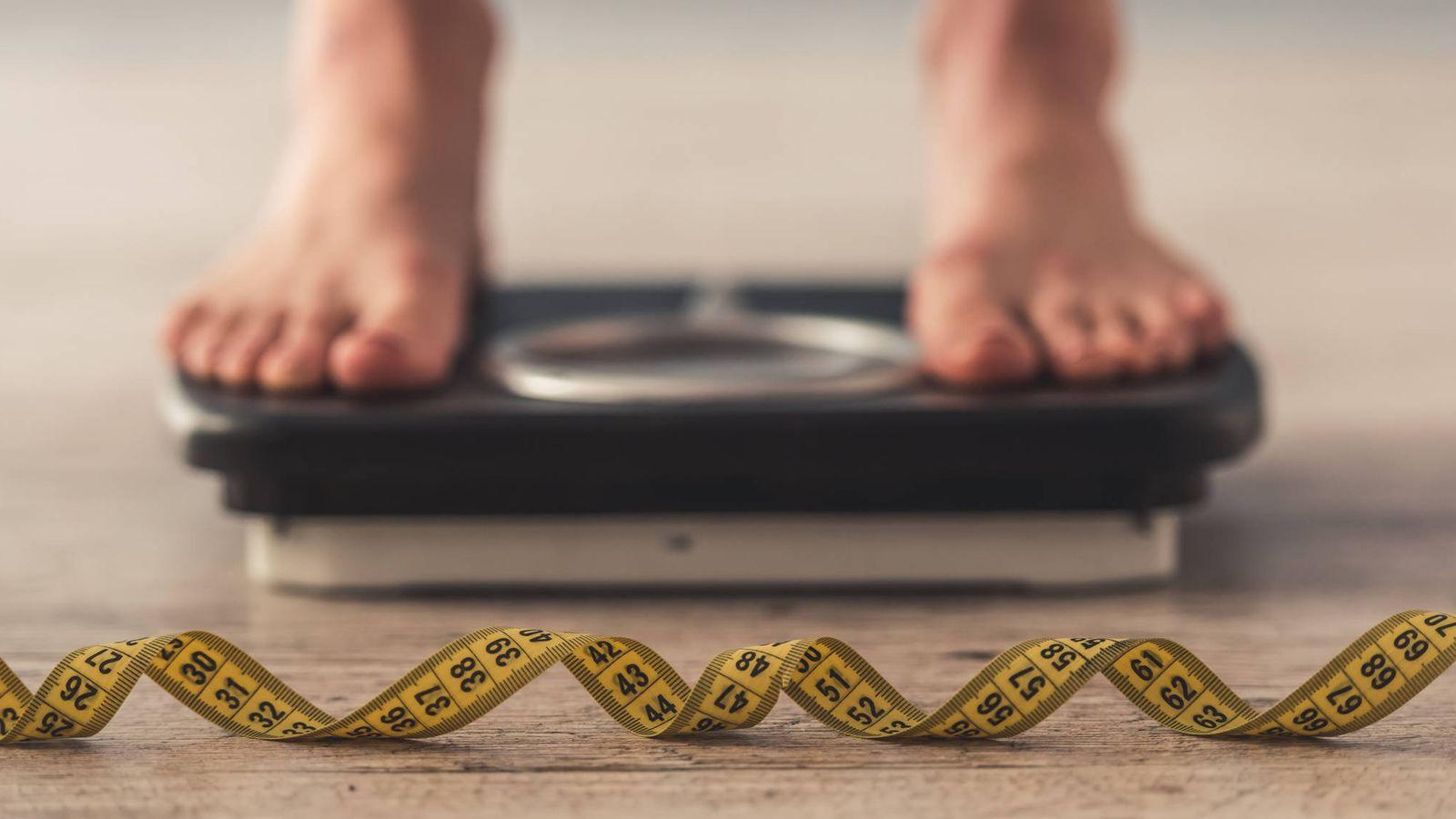 Foto: La obesidad y el sobrepeso no dependen tanto de lo que heredamos. iStock