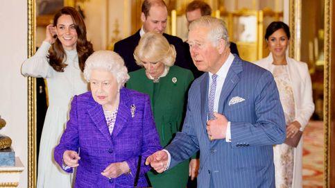 Las palabras que Isabel II y su familia tienen prohibidas: el absurdo corsé lingüístico
