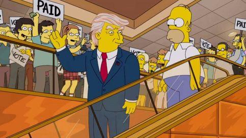 Por qué 'Los Simpson' pueden predecir el futuro: el misterio, resuelto por los expertos