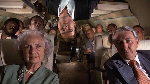 Esto es lo que roba la gente en los aviones (y no tienen ningún límite)