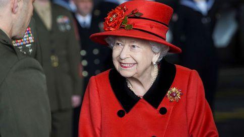 Los planes de Isabel II para celebrar su jubileo que incluyen a Meghan y Harry