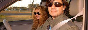 Foto: Antonio de la Rúa pide 100 millones de dólares y el embargo de las cuentas de Shakira