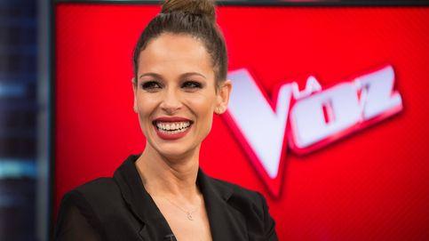 Eva González: Si no lo hago bien en 'La Voz' ya estará la prensa para decirlo