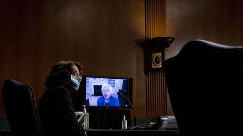Yellen avisa del peligro China ante el Senado de EUUU: Es el gran competidor estratégico