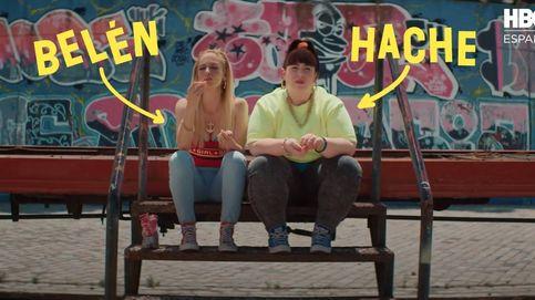 ¿Quiénes son las 'chonis' protagonistas de 'Por H o por B' (HBO)?