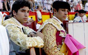 Los Rivera planean torear juntos en la Goyesca (ocho años después)