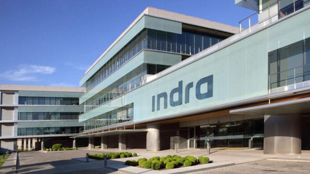 Indra pierde 641,2 millones en 2015 golpeada por la crisis en Brasil